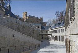 Ya se puede visitar la Casa de la Moneda de Segovia