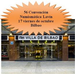 Convención Numismática y Feria de Coleccionismo en Bilbao