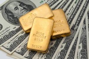 ¿Qué ha pasado con el oro desde hace 3 años?