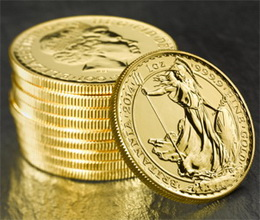 Bullion británicos, nueva línea de servicio a los inversores