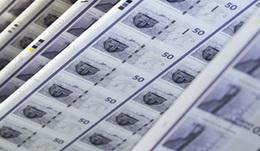 Dinamarca dejará de producir billetes en 2016