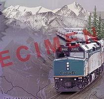 Errores corregidos en el billete polímero de 10 dólares canadienses