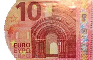 """Ya está listo el nuevo billete de 10 euros Serie """"Europa"""""""