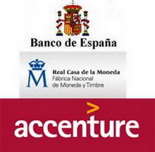 """""""Conflicto"""" Banco de España Vs. FNMT: Accenture aparece en escena"""