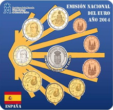 Eurosets de Extremadura y Galicia