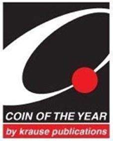 Nominaciones a los Premios COTY 2014 para las mejores monedas del año