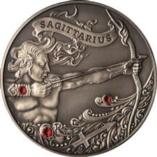 """Bielorrusia galardonada con el Premio Nexonum a la """"Mejor Moneda del Mundo"""" 2013"""