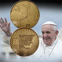 Visita del Papa Francisco a Tierra Santa