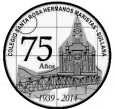 """75 Aniversario del Colegio """"Santa Rosa"""" de Sullana"""