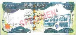 Iraq emite nuevo billete de 10.000 dinares con cambio en anverso