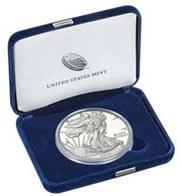 La gran demanda del bullion American Silver Eagle hace que se paralicen sus ventas