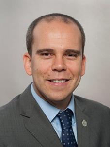 Paul Binning nuevo director de Marketing de la Royal Mint