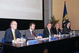 """""""Pasado, presente y futuro de la Numismática en España"""" en la Casa de la Moneda"""