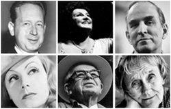 Inmortalizan a Bergman, Garbo y Lindgren en los billetes suecos