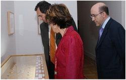 """Exposición """"La construcción de Europa"""" en el Museo Casa de la Moneda"""