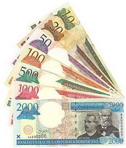 Los nuevos billetes de República Dominicana incorporan la Rosa de Bayahibe