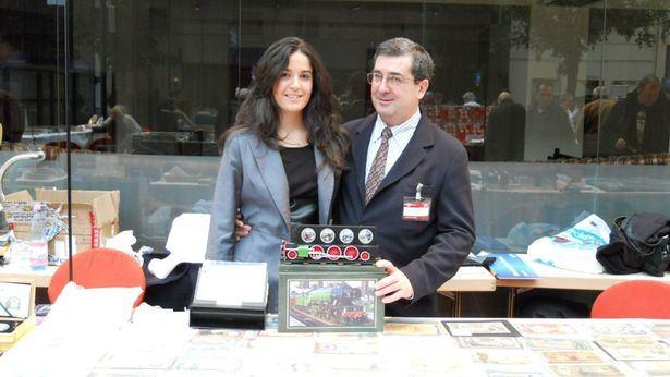 León se convirtió en la capital de la numismática por excelencia
