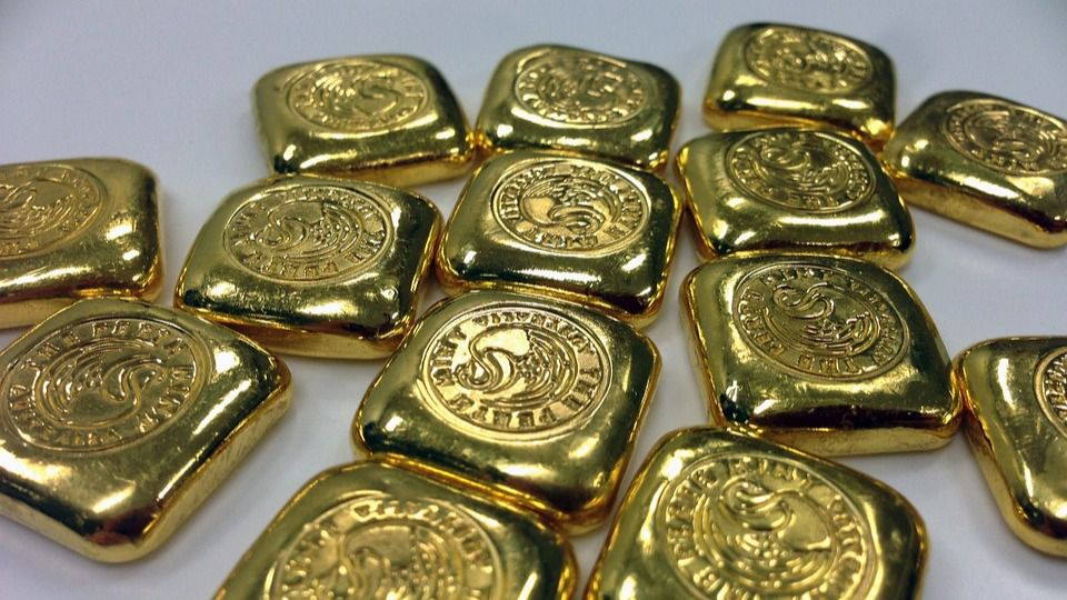 Rusia incrementa la proporción de oro y yuanes de sus reservas internacionales
