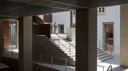El Museo de Bellas Artes de A Coruña permite recorrer la historia de la ciudad a través de su colección de monedas