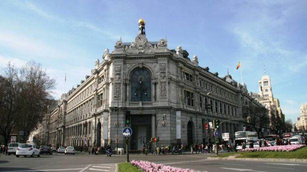 El coronavirus para la imprenta de billetes del Banco de España