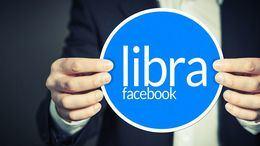Facebook regula finalmente su proyecto Libra