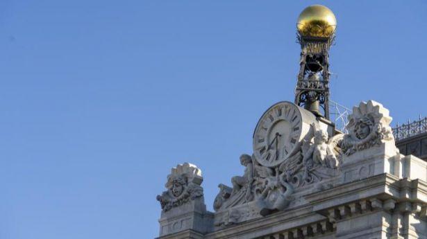 El Banco de España augura una caída del PIB hasta el -13,6% y un auge del déficit hasta el 11%