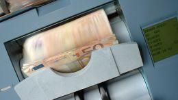 El euro: Emisión y circulación de los billetes