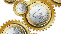El euro: El ciclo del efectivo
