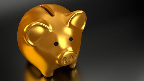 Una estrategia (casi) perfecta para comprar oro por debajo de su precio