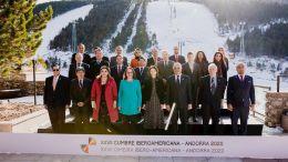 Andorra muestra la imagen de la moneda que presentará este año 2020