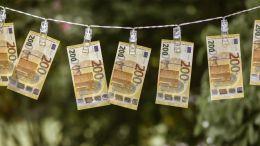 El euro: Lucha contra la falsificación