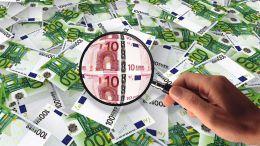 El euro: Investigación y desarrollo en materia de billetes