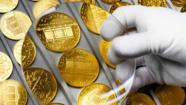 Este es el programa numismático de Austria para 2021