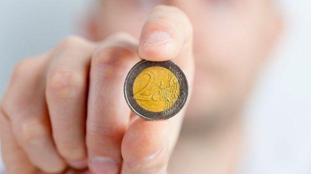 El euro: Monedas