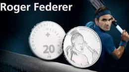 La numismática también se fija en el deporte