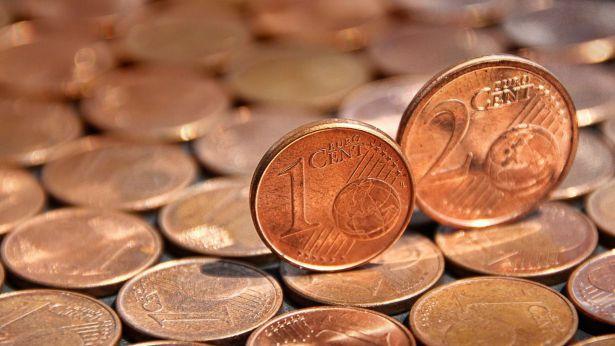 ¿Adiós a las monedas de uno y dos céntimos de euro?
