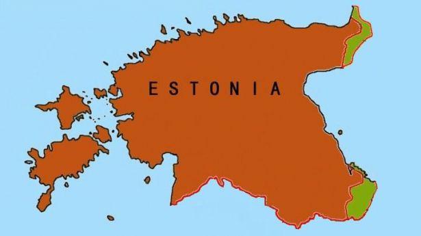 El euro: 2€ (Estonia)