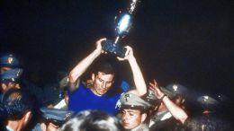 Italia y su curioso pase a la final de la Euro'68... ¡Gracias a una moneda!