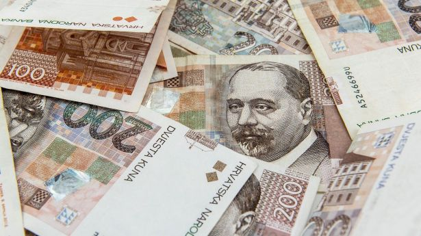 Croacia: Los ciudadanos participarán en la elección de los motivos de la cara nacional de las monedas euro