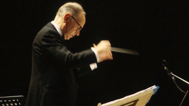 Italia rinde homenaje al gran Ennio Morricone