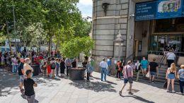 Se acabaron las pesetas: Los españoles se quedan 1.575 millones de euros sin canjear