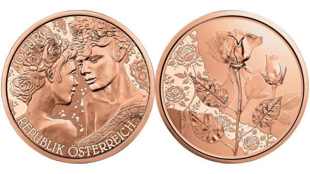 La Casa de la Moneda de Austria se propone conquistar a las mujeres con esta colección