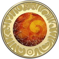 La Royal Australian Mint saca un set de monedas sobre los planetas