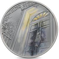 La Royal Mint saca una nueva edición de Britain Heritage´s