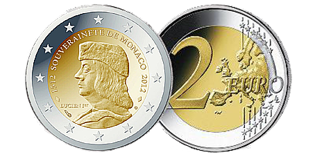 500 Aniversario de los Grimaldi en Mónaco