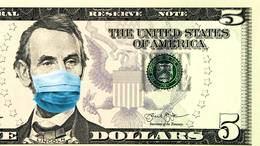 Coronavirus: tocar billetes y monedas no es motivo de contagio