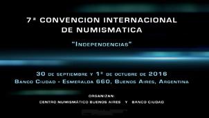 7ª Convención Internacional de Buenos Aires