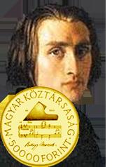 21.10.2011. Bicentenario del nacimiento del compositor húngaro Ferenc Liszt