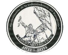 Paraguay, Bicentenario de la Independencia