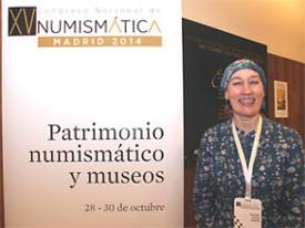 """Tres maratonianos días de """"Patrimonio Numismático y Museos"""" en el MAN"""
